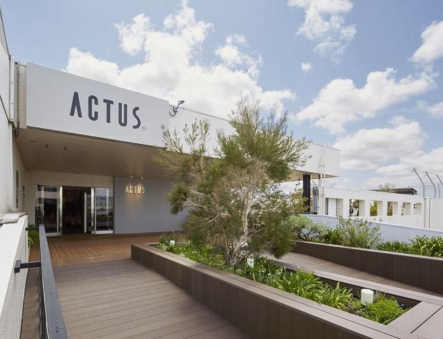 アクタス・大阪空港店|ACTUS(アクタス) インテリア・家具