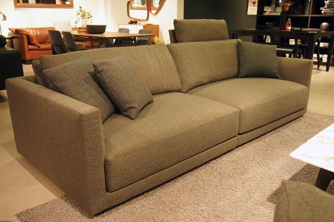 """Bristol"" Sofa"
