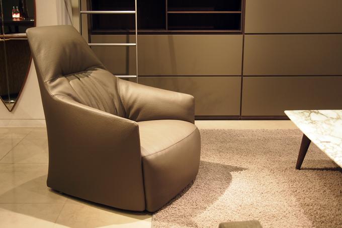 """""""Santa monica"""" Lounge chair"""