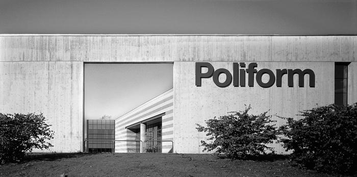 poliform 2016