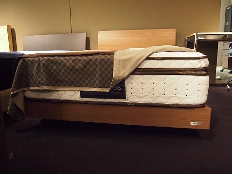 15.レムライン294+スイートピローソフト ベッドセット この厚みのマットレスがおやすくなることは珍しいですよ!